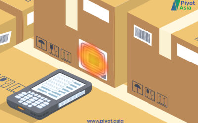 RFID Implementation Grows across Asia Pacific